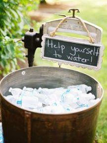 summer-wedding_water-station